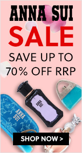 Anna Sui Sale - Save Up To 70% Off RRP