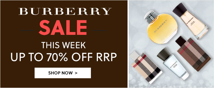Burberry Sale Save Up To 70% Off RRP