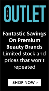 Outlet - Fantastic Savings On Premium Beauty Brands
