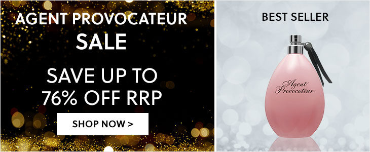 Agent Provocateur - Save Up To 76% Off RRP