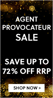 Agent Provocateur Sale - Save Up To 76% Off RRP