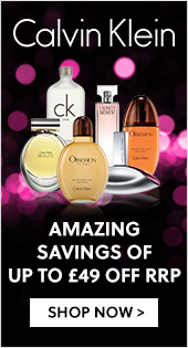Calvin Klein - Amazing Savings Of Up To £49 Off RRP