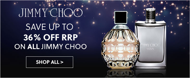 Jimmy Choo - Save Up To 35% Off RRP On All Jimmy Choo