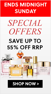 Special Offers Up To 55% Off RRP - Ends MIdnight Sunday
