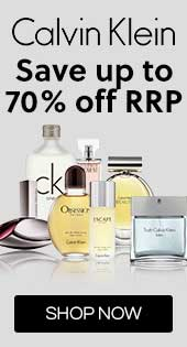 Calvin Klein Save Up To 70% Off RRP