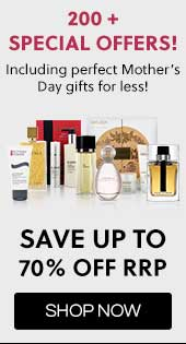 200+ Special Offers Save Up To 70% Off RRP