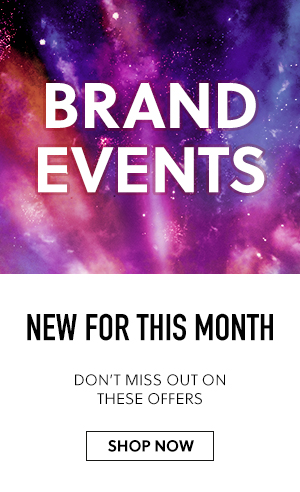 Brand Events - August