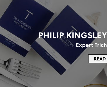 Philip Kingsley Q&A