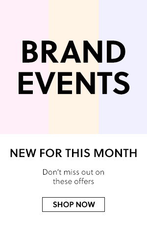 September Brand Events