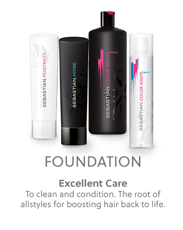 Foundation - Excellent Care