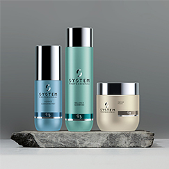 System Haircare