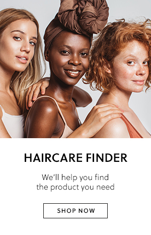 Haircare Finder