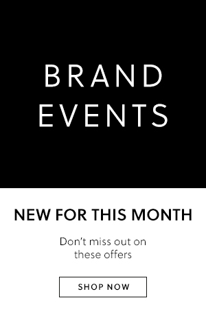Brand Events October