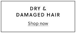 Haircare picker - damaged hair