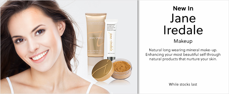 Jane Iredale - New In