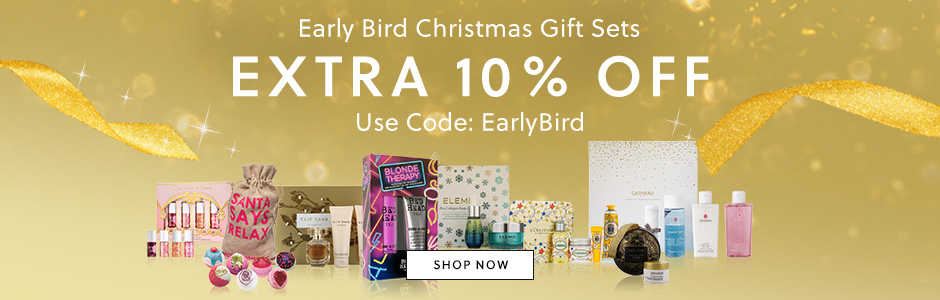 Extra 10% Off Gift Sets