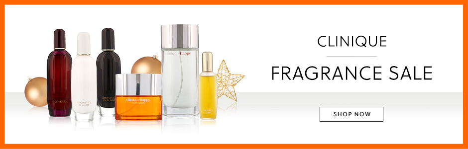 Clinique Fragrance Sale