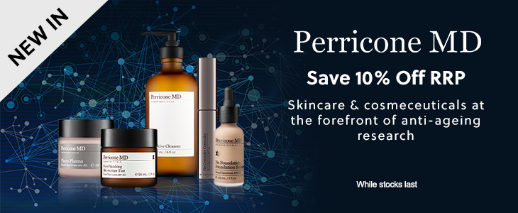 New In - Perricone MD