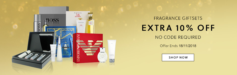 Fragrance Giftsets Sale