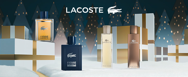 Lacoste - Christmas