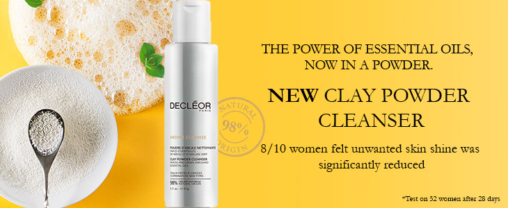 Decleor Cleansing Clay Powder
