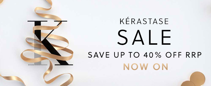 Kerastase Sale - Save up to 40%