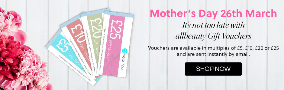 Mother's Day Gift Vouchers - it's not too late!