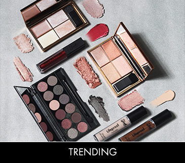 Sleek MakeUP - Trending