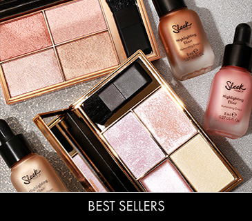 Sleek MakeUP - Best Sellers