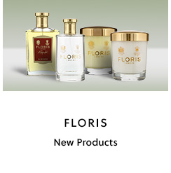 Floris New Products