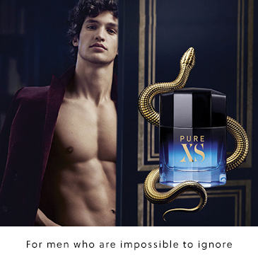 Paco Rabanne - For men who are impossible to