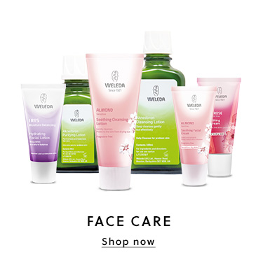 Weleda - Face Care