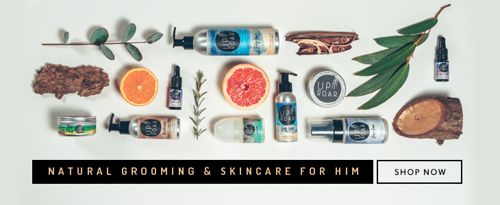 Uproar - Natural Grooming & Skincare