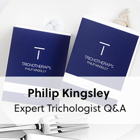 Philip Kinglsey Q&A