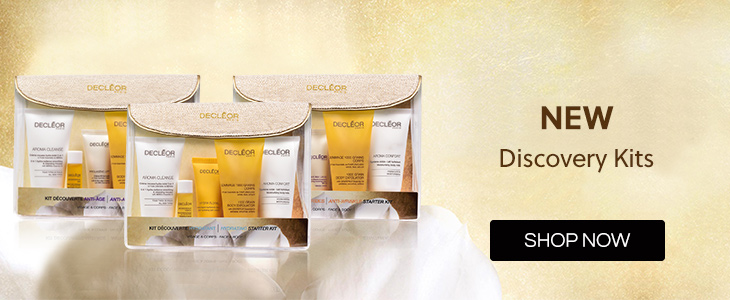 Decleor New Discovery Kits
