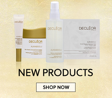 Decleor New Products
