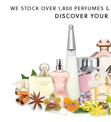Fragrance Finder 1