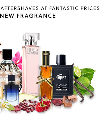 Fragrance Finder 2