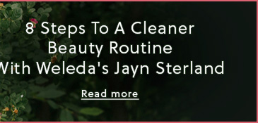 8 Steps To A Cleaner Beauty Routine