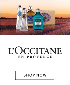 L'Occitane Bath & Body