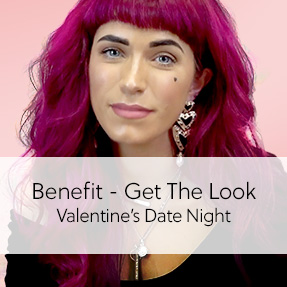 Valentine's Date Night Tutorial - ends sunday