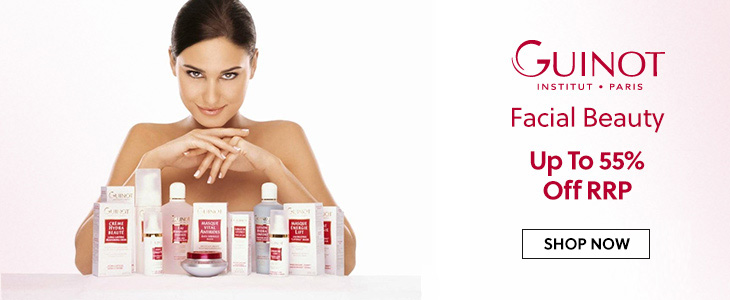 Guinot Facial Beauty