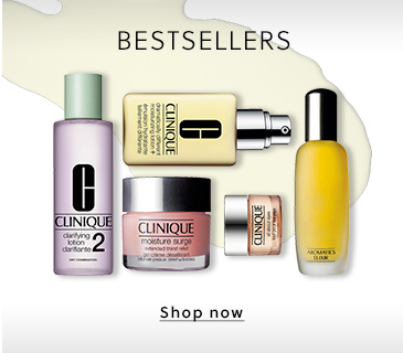 Clinique Bestsellers
