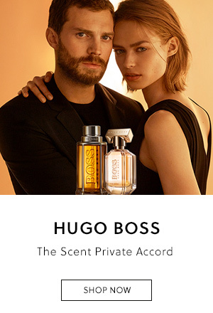 Hugo Boss - The Scent Private Accord