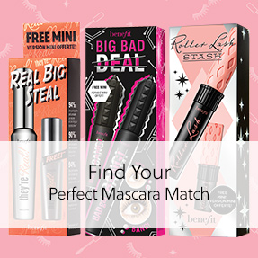 Benefit Mascara Match
