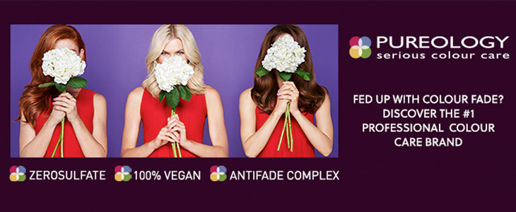 Pureology - Serious Colour Care