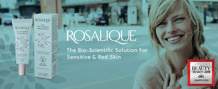 Rosalique - Sensitive Skin