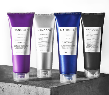 Nanogen Treatments