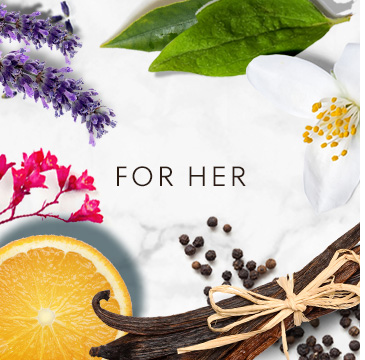 Fragrance Finder Her