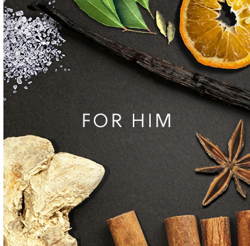 Fragrance Finder Him